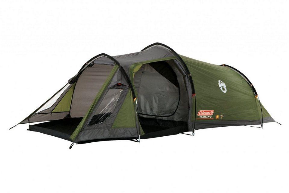 coleman zelt tasman 2 tent online kaufen otto. Black Bedroom Furniture Sets. Home Design Ideas