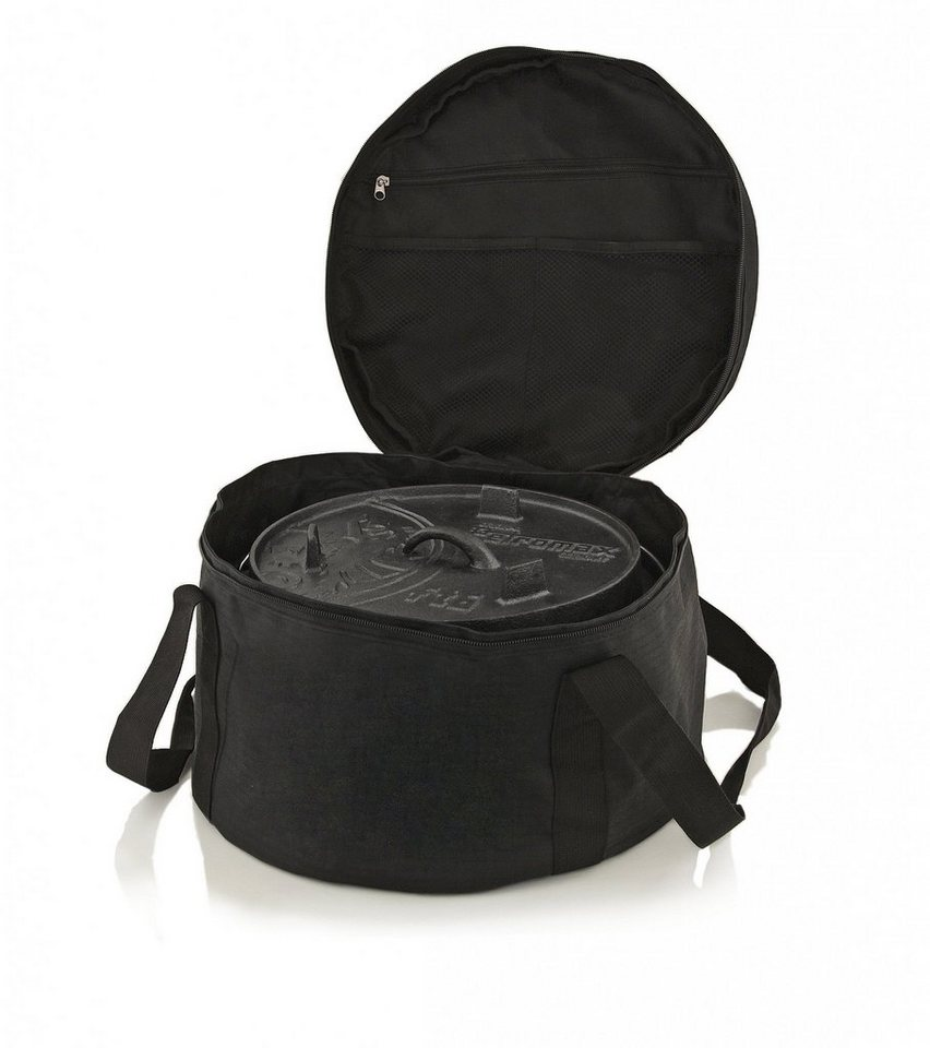 Petromax Camping-Kocher »Tasche für Feuertopf zu Modell ft 6 & ft 9« in schwarz