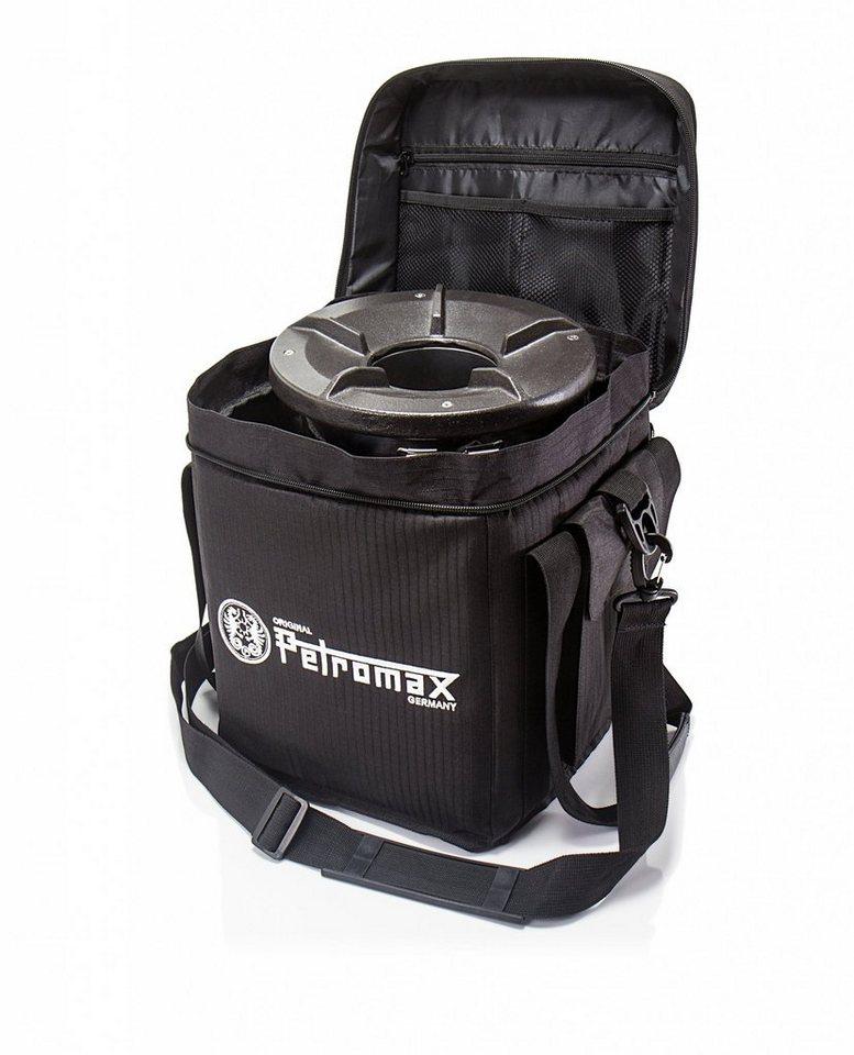 Petromax Camping-Kocher »Tasche für Raketenofen« in schwarz