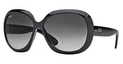 Rayban Damen Sonnenbrille »JACKIE OHH II RB4098«
