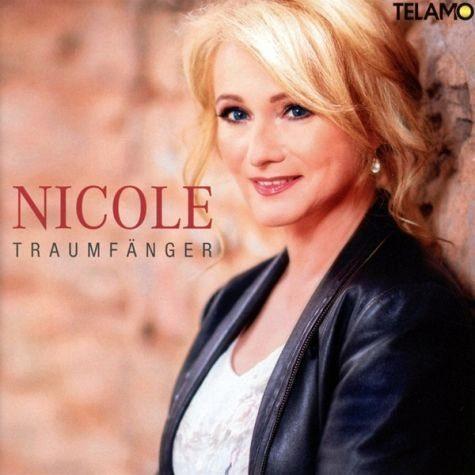 Audio CD »Nicole: Traumfänger«