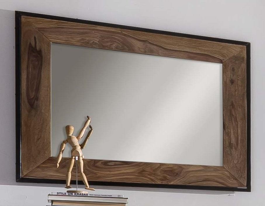 SIT Spiegel »Panama« in natur/antikschwarz