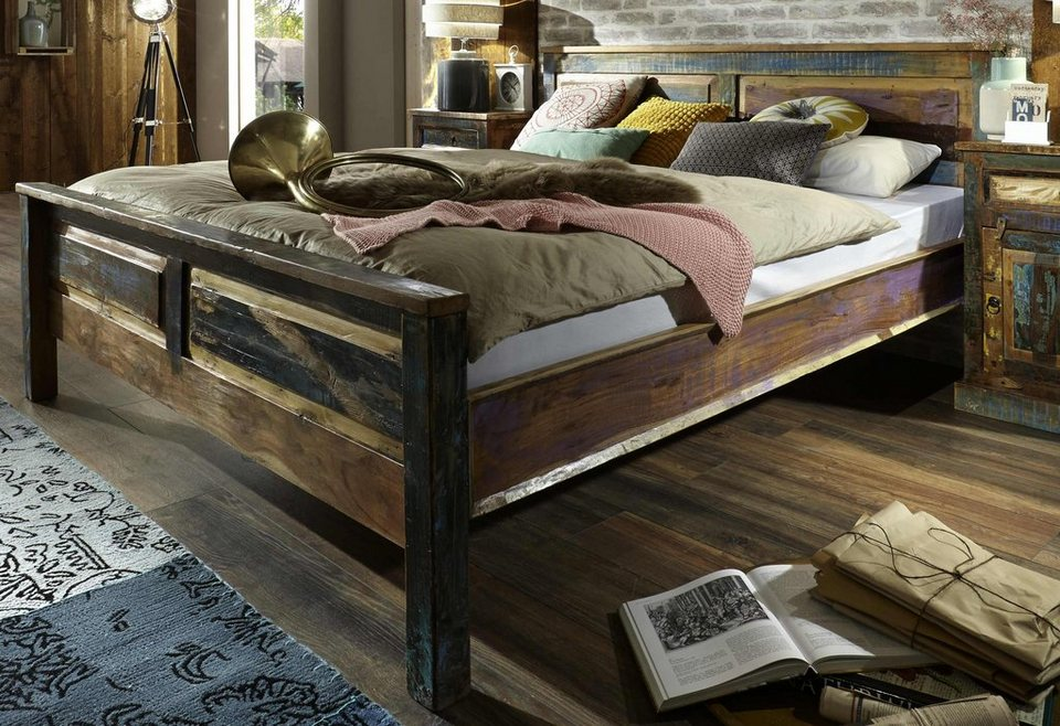 sit bett riverboat online kaufen otto. Black Bedroom Furniture Sets. Home Design Ideas