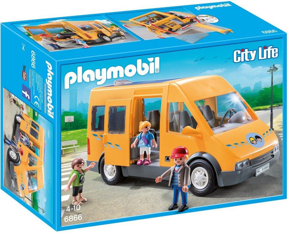 Playmobil® Schulbus (6866), »City Life«