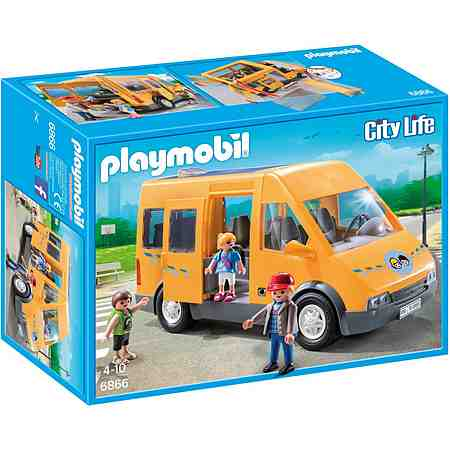 Playmobil® Schulbus (6866), »City Life«