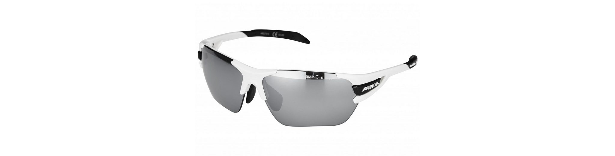 Alpina Radsportbrille »Tri-Scray S Brille«