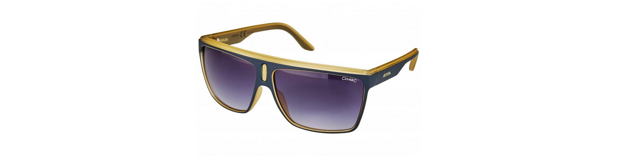 Alpina Radsportbrille »Baranya Brille«