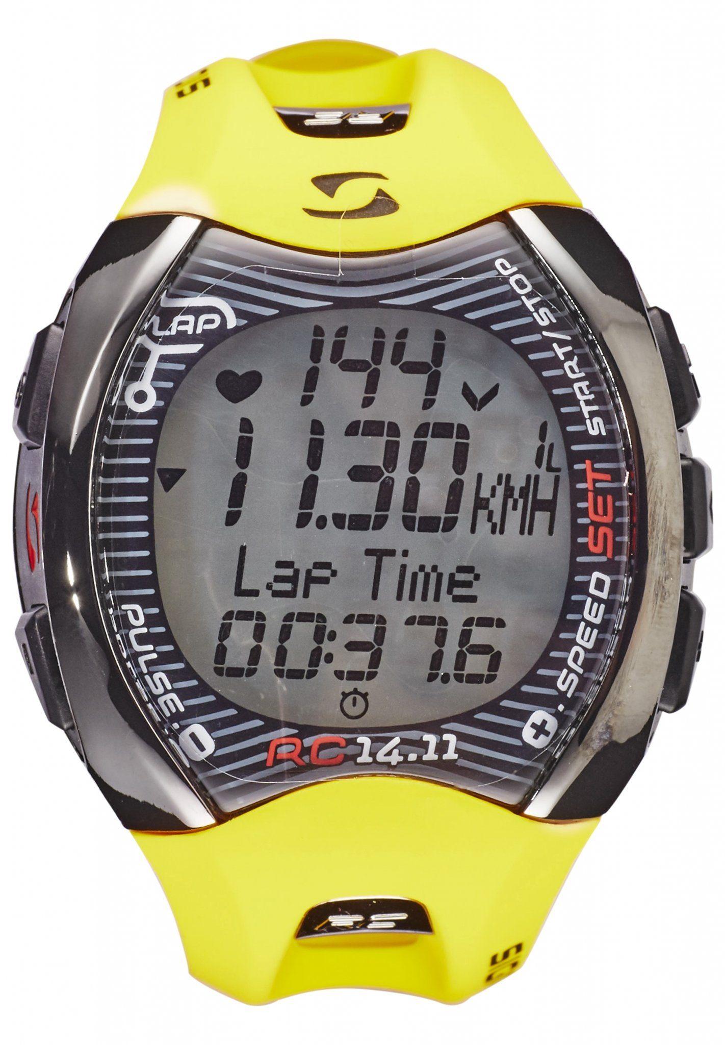 Sigma Sport Fitnesstracker »RC 14.11 Laufuhr«