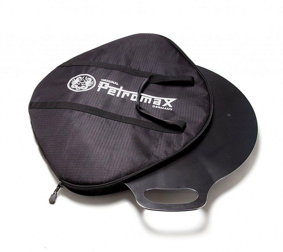 Petromax Camping-Kocher »Tasche für Feuerschale fs56« in schwarz