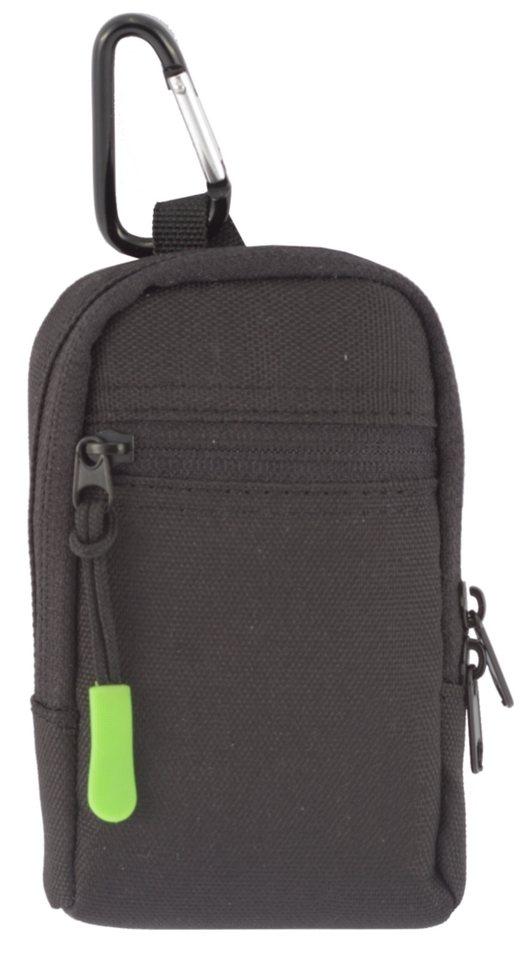 TEASI Tasche »bag« in Schwarz