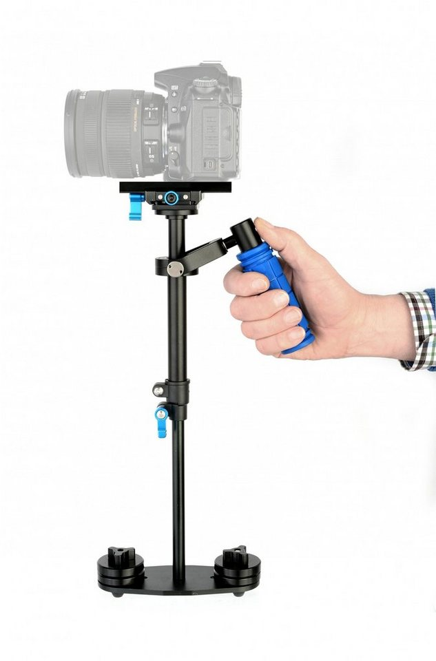 BRESSER Fotostudio »BRESSER MS-8774 Maxi Karbon Stabilisator bis 120cm«