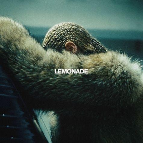 Audio CD »Beyoncé: Lemonade«