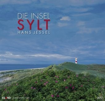 Kalender »Die Insel Sylt 2017 Großformat-Kalender«