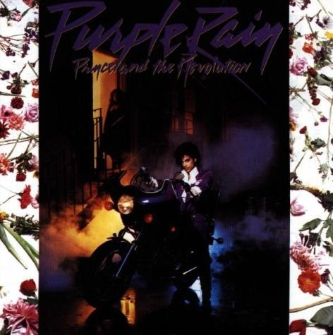 Audio CD »Prince: Purple Rain«