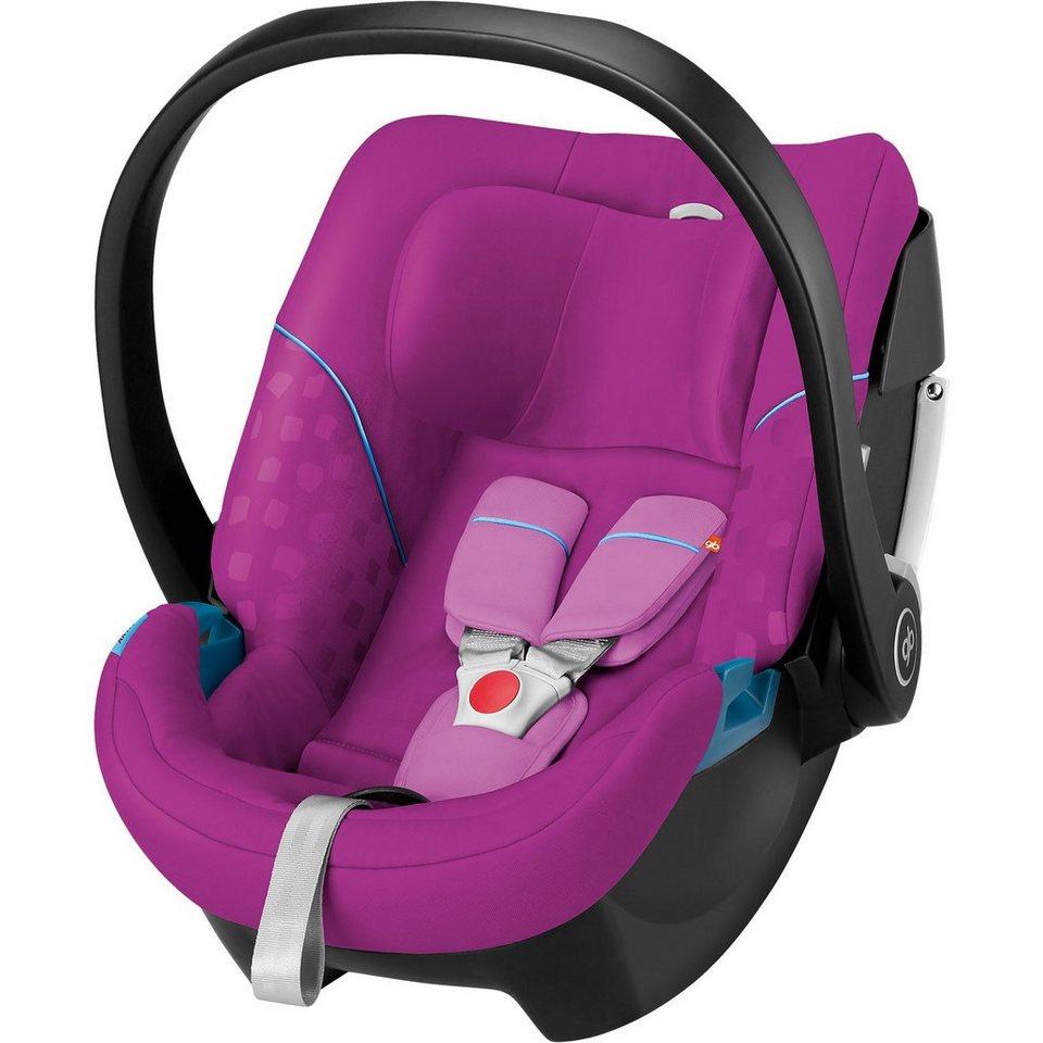 goodbaby babyschale artio posh pink 2018 kaufen otto. Black Bedroom Furniture Sets. Home Design Ideas