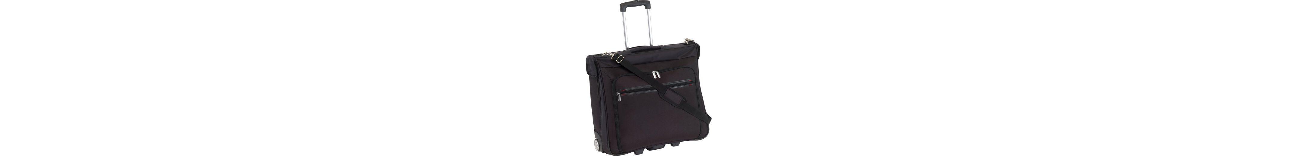 CHECK.IN® Business Kleidersack auf 2 Rollen, »Bonn«