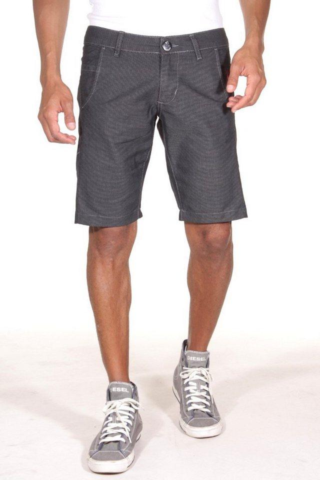 CATCH Shorts in dunkelgrau