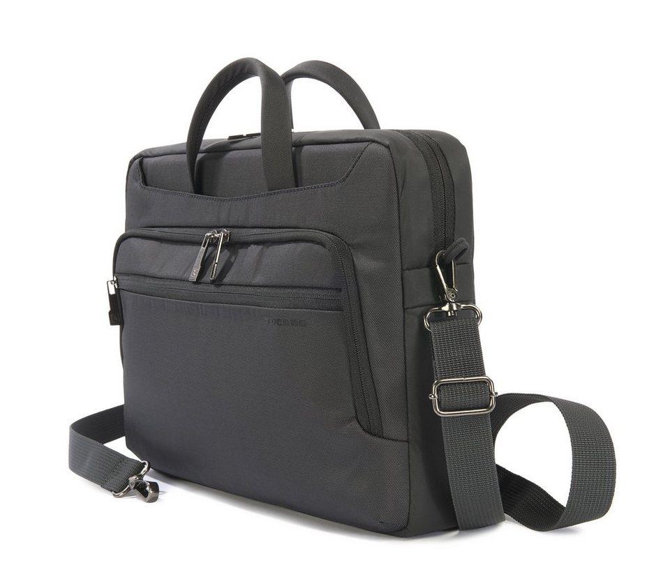 Tucano Notebooktasche für MacBook Pro 15 Zoll »Work_out new« in blau