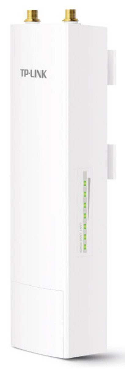 TP-Link Access-Point »WBS210 2,4GHz 300MBit Outdoor AP«