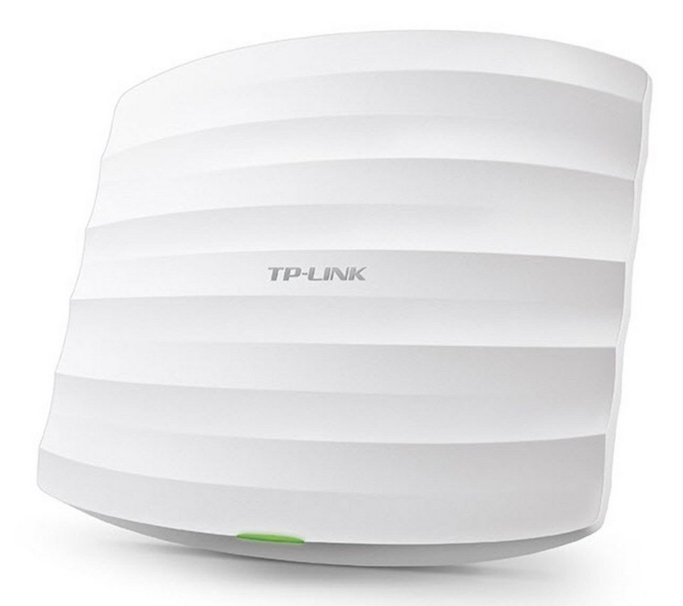 TP-Link Access-Point »EAP330 2,4 GHz & 5 GHz AC1900 POE Accesspoint« in Weiß