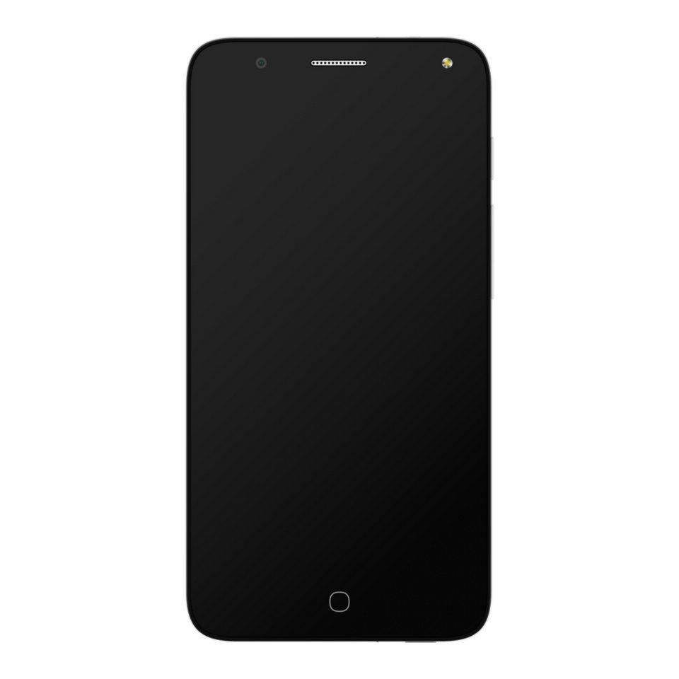 Alcatel Smartphone »POP 4 5051D« in Anthrazit