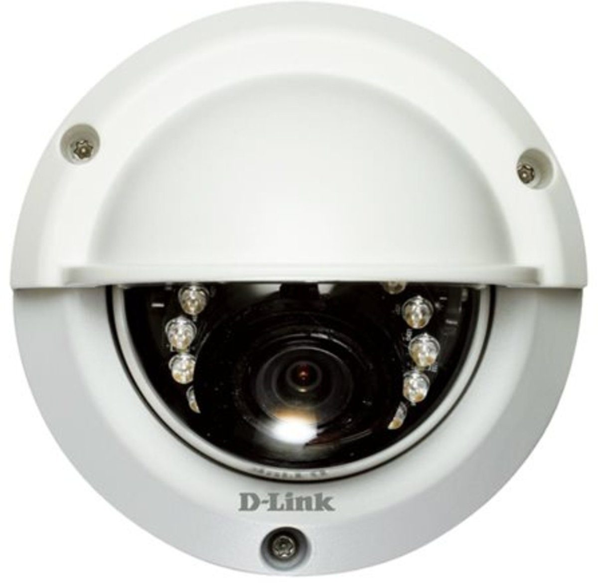 D-Link IP-Kamera »DCS-6314 PoE Mini Dome WDR FullHD Outdoor IP Cam«