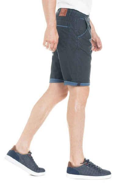 salsa jeans Kurze Hose »Shorts/Brandon«