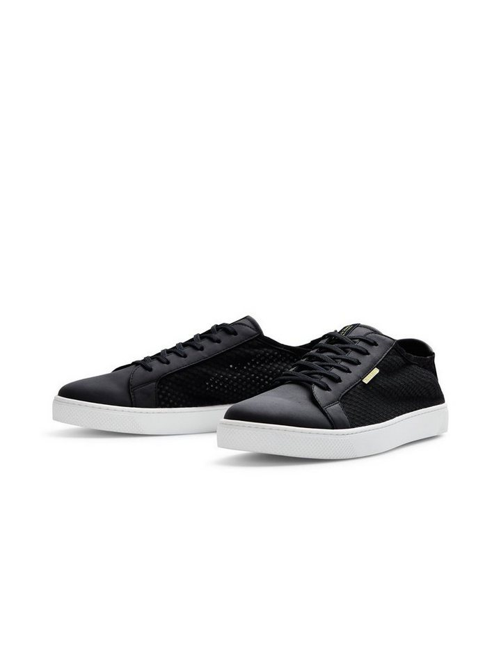 Jack & Jones Mesh- Sportschuhe in Anthracite