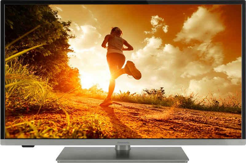 Panasonic TX-32JSW354 LED-Fernseher (80 cm/32 Zoll, HD ready, Smart-TV)