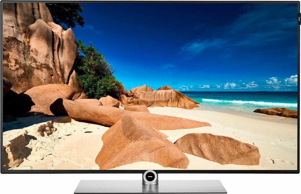 Loewe One 40, LED Fernseher, 102 cm (40 Zoll), 1080p (Full HD), Smart-TV in schwarz