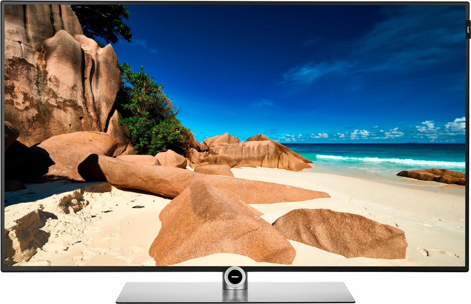 Loewe One 40, LED Fernseher, 102 cm (40 Zoll), 1080p (Full HD), Smart-TV