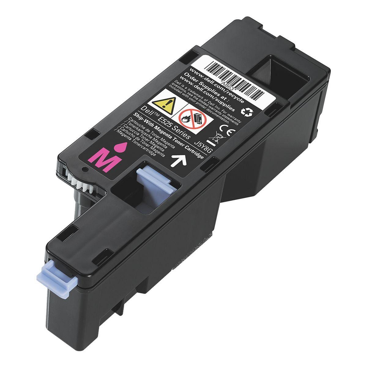 Dell EMC Tonerkassette »593-BBLZ«