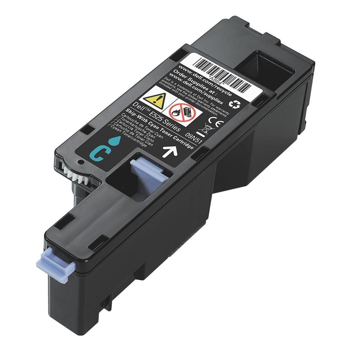 Dell EMC Tonerkassette »593-BBLL«