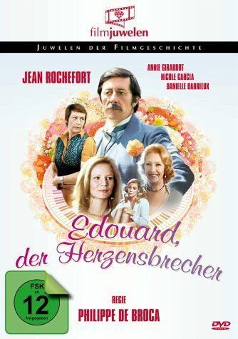 DVD »Edouard, der Herzensbrecher«