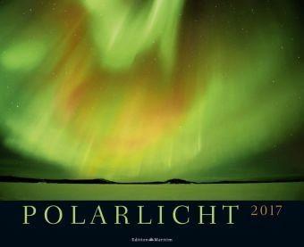 Kalender »Polarlicht 2017«