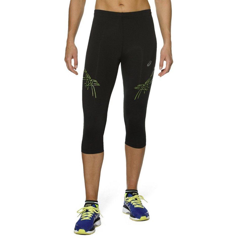 asics jogginghose stripe knee tight women kaufen otto. Black Bedroom Furniture Sets. Home Design Ideas