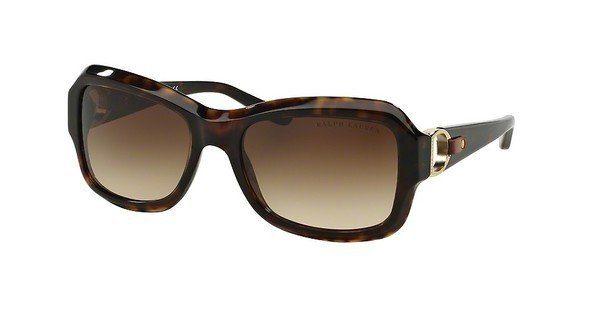 Ralph Lauren Damen Sonnenbrille » RL8107Q«