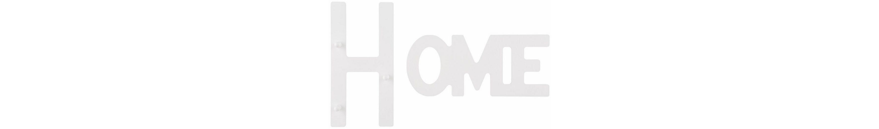 Home affaire Hakenleiste »Home«