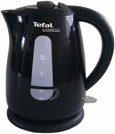 Tefal Wasserkocher KO2998, 1,5 l, 2200 W