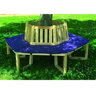 PROMADINO Pagalvė sėdėjimui »Baumbank« (L/B): ca...