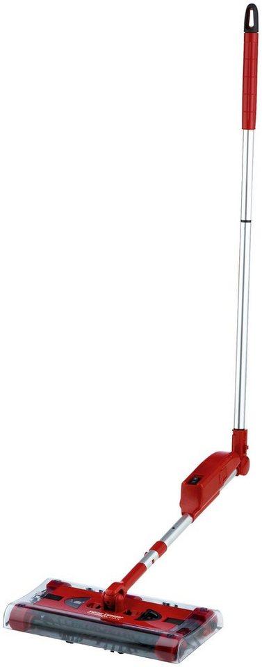 Akku-Besen »Swivel Sweeper Max« in rot