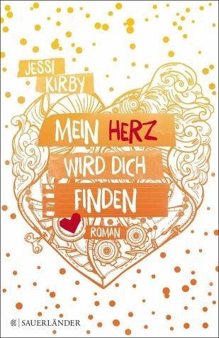 Gebundenes Buch »Mein Herz wird dich finden«