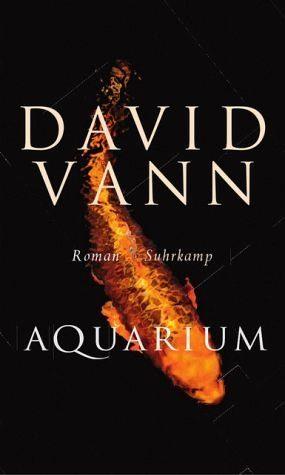 Gebundenes Buch »Aquarium«