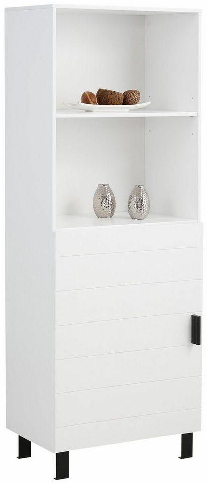 home affaire regal brooklin breite 60 cm kaufen otto. Black Bedroom Furniture Sets. Home Design Ideas
