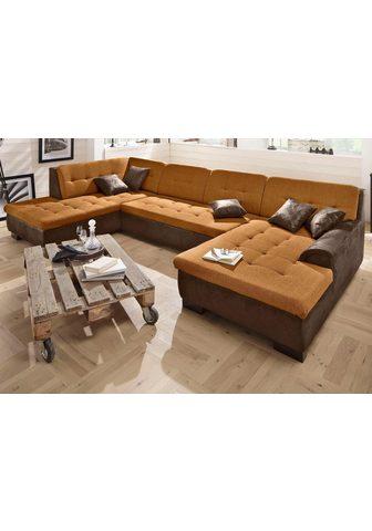 HOME AFFAIRE Sofa »Bergen«