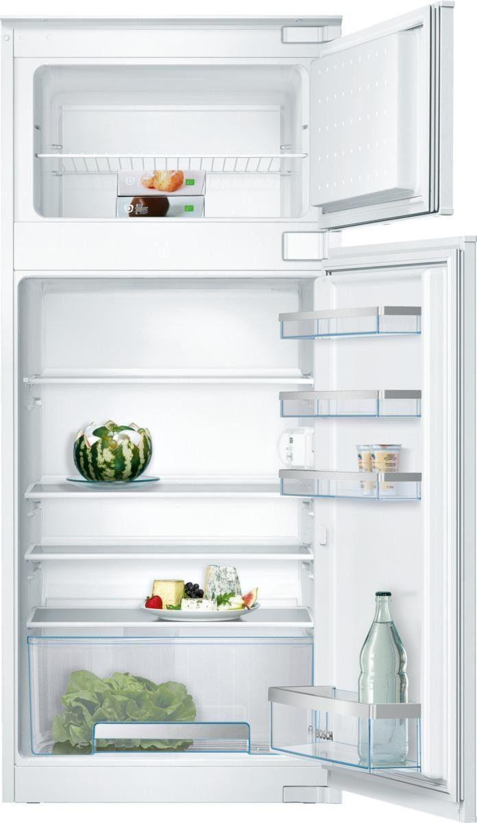 Bosch Einbau-Kühl-Gefrierautomat KID24A30, Energieklasse A++, 122 cm hoch