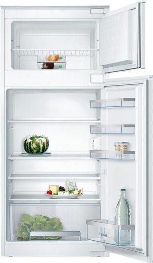 BOSCH Einbaukühlgefrierkombination KID24A30, 122,1 cm hoch, 54,1 cm breit, Energieklasse A++, 122 cm hoch