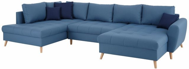 Sofas - Home affaire Wohnlandschaft »Fanö«  - Onlineshop OTTO
