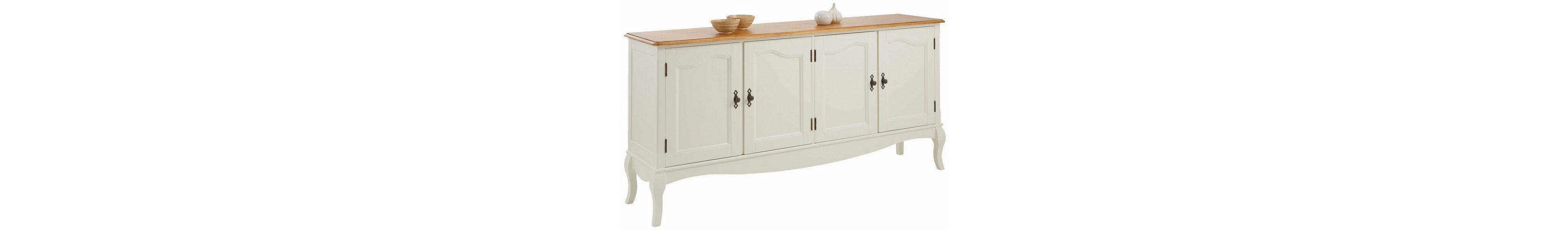 Home affaire Sideboard »Harmony«, Breite 178 cm