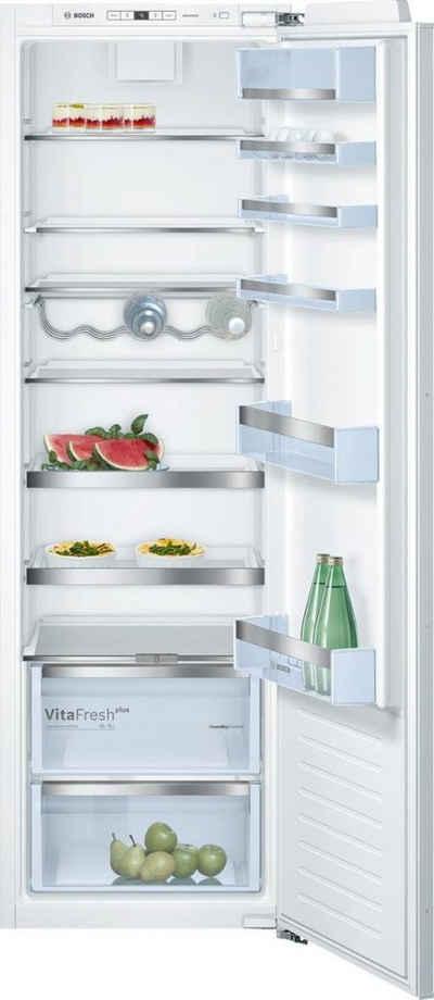 Einbaukühlschränke  Bosch Einbaukühlschränke online kaufen | OTTO